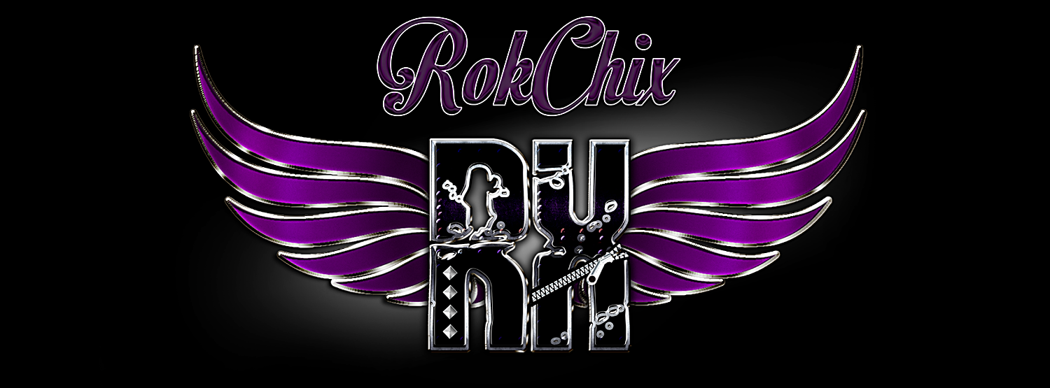 RokChix - Queens of Classic Rock on fb
